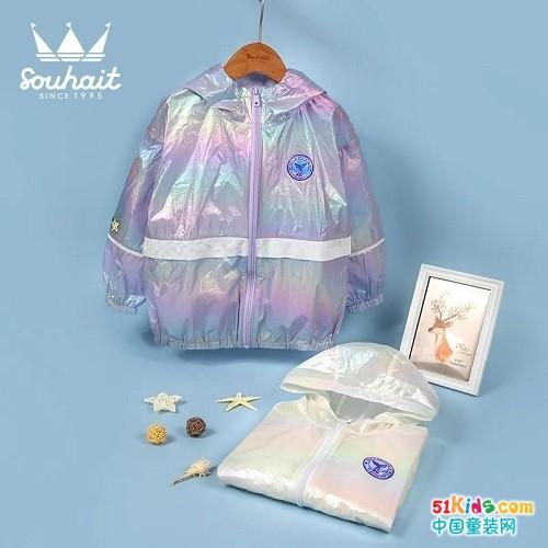 Souhait丨乱穿衣的二八月 辣妈囤货进行时
