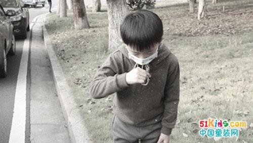 非常时期,这份儿童防护指南请查收!