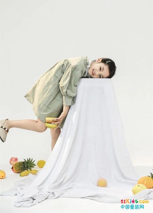 SUGARMARK丨春天是少女的裙摆