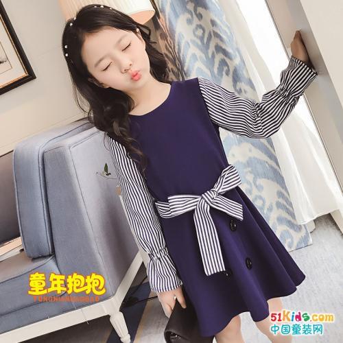 """""""够潮、够酷、够靓""""童年抱抱w88老虎机客户端中国概念潮童服装首创者"""