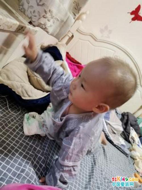 嬰兒睡袋怎么選?新手媽媽們必看