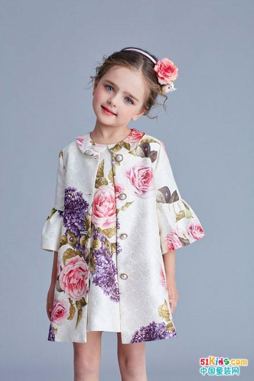 安娜与艾伦童装店加盟 品牌信誉为开店赋能