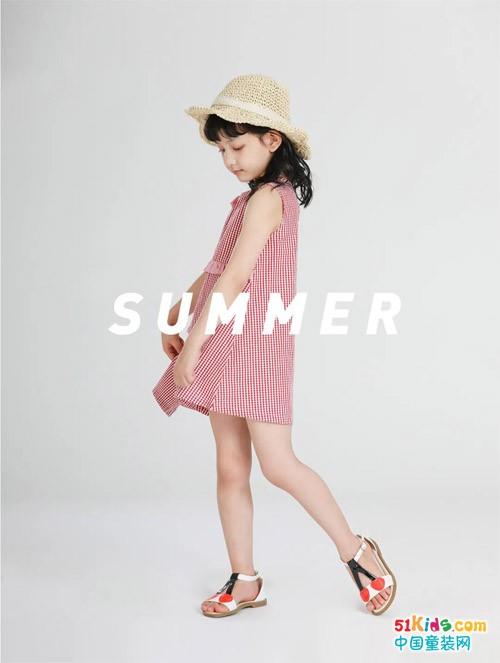 夏天的记忆,都与连衣裙有关