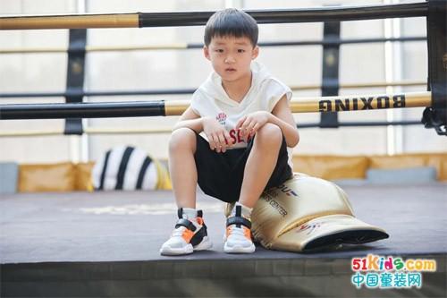 ABC KIDS X 邹明皓丨拳王之子携明星爆品高能而来!