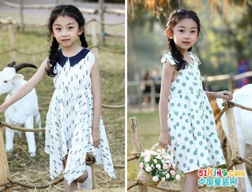 班吉鹿童装品牌加盟 童装畅销品牌的首选