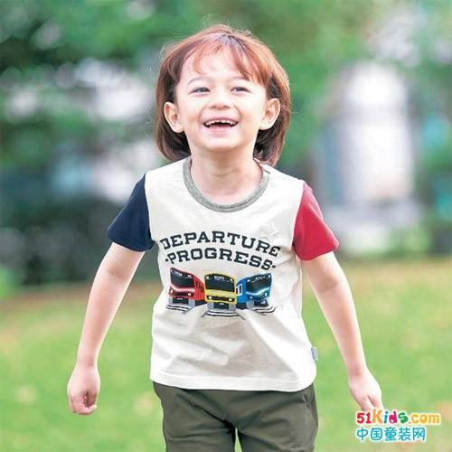 時尚兒童服裝這樣選,有顏又舒適!