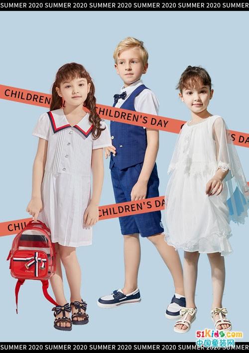 E·LAND KIDS丨儿童节最有仪式感的礼物竟然是…