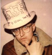 回溯街头经典,重拾顽趣童心,和Keith Haring一起顽力出街