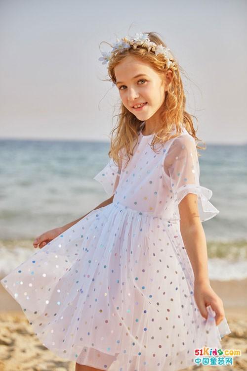 巴柯拉品牌童装 自然与时尚相融合的典范