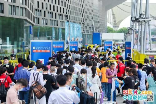 凝聚信心 承载重托——2020上海国际校服·园服展完美收官
