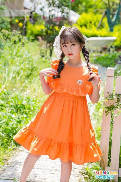 1+2=3童装加盟 国内快时尚模式童装品牌