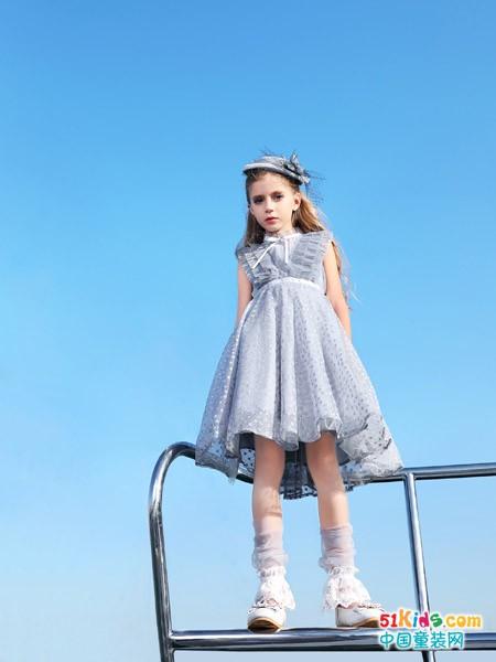 品牌精品折扣连锁模式为创业者赋能,小神童折扣童装加盟