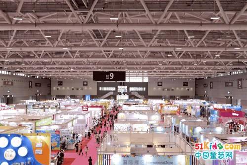 深圳国际玩具展丨在为孩子圆梦的路上,我们是认真的
