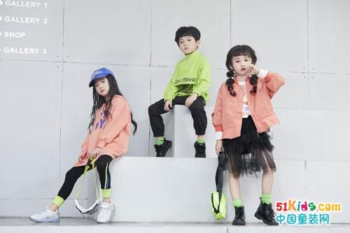 品牌加盟 怎么样选择更好的童装?