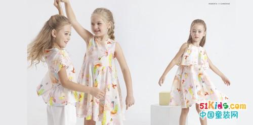 意大利经典轻奢童装品牌——诺贝达Roberta童装加盟