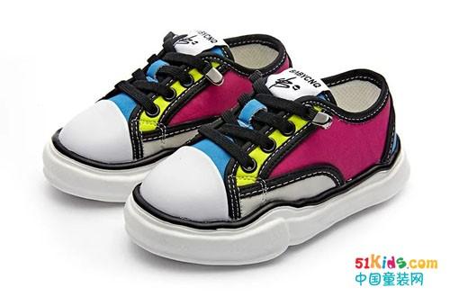 BBCQ KIDS 开学必买的那几双鞋~