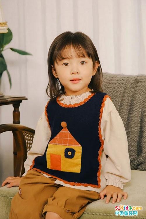 马拉丁童装:新学期时髦在线,小朋友都穿了啥?