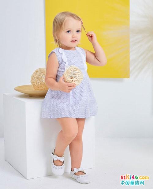 卓儿婴童装加盟 是创业者理想的选择