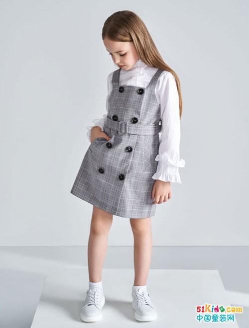 诺贝达童装2020秋季新品 高品质新享受