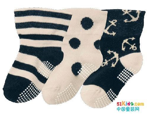 宝宝好物分享,无限回购的日本千趣会婴儿袜