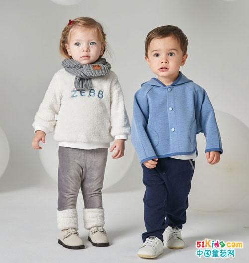 卓儿婴幼童装 以善之心,专注婴幼儿穿搭服务