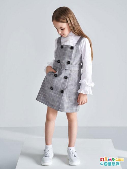 诺贝达童装 除了时尚优雅,还有高端品质