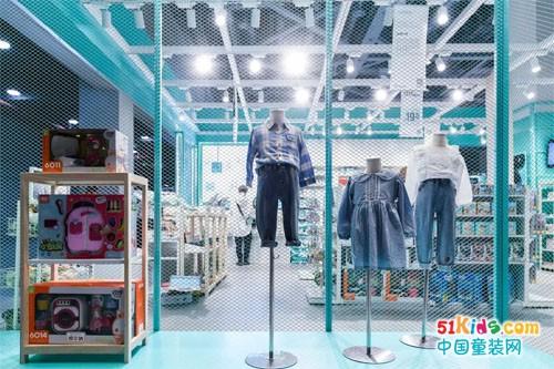 "CHIC2020(秋季)探馆 ""烂漫童装""展区感受萌娃出没"