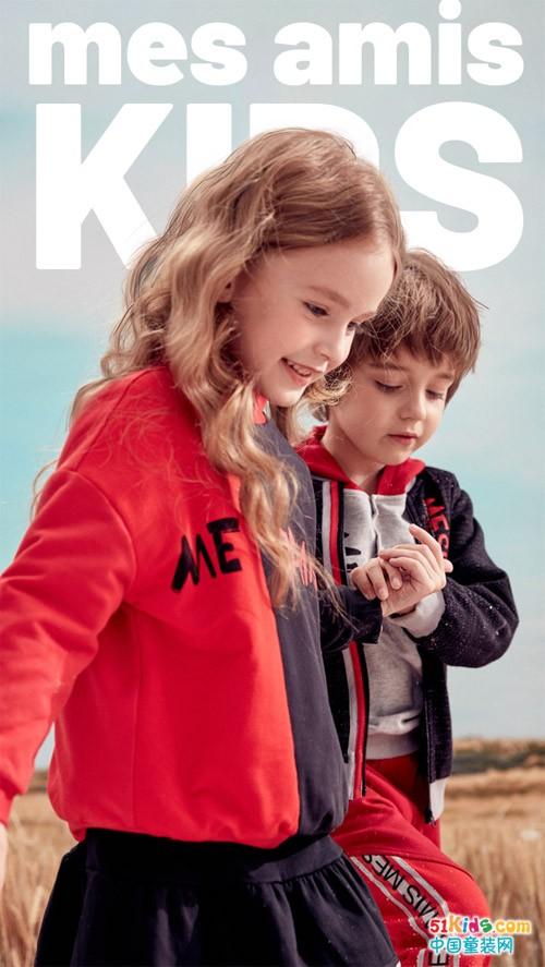 蒙蒙摩米2020秋季新品,即刻加入别人家的孩子系列