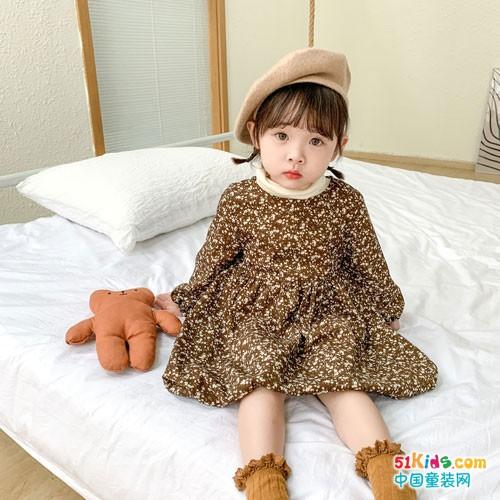 幼米童装 为江南历史文化和时尚融合而代言