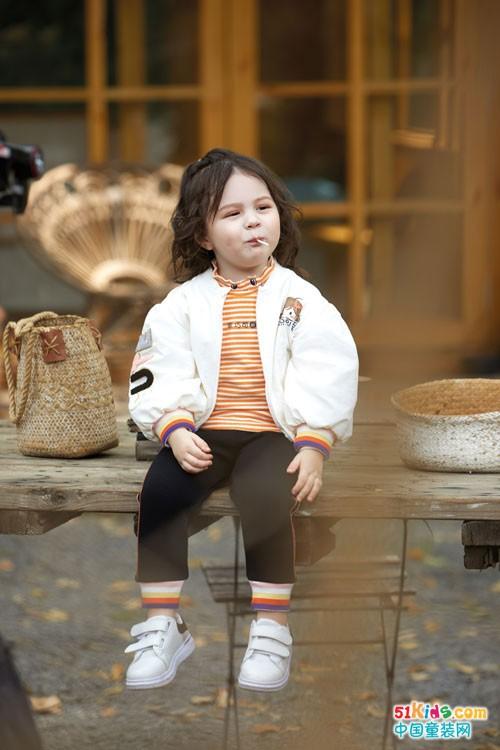 铅笔俱乐部童装 倡导童装消费的新时尚
