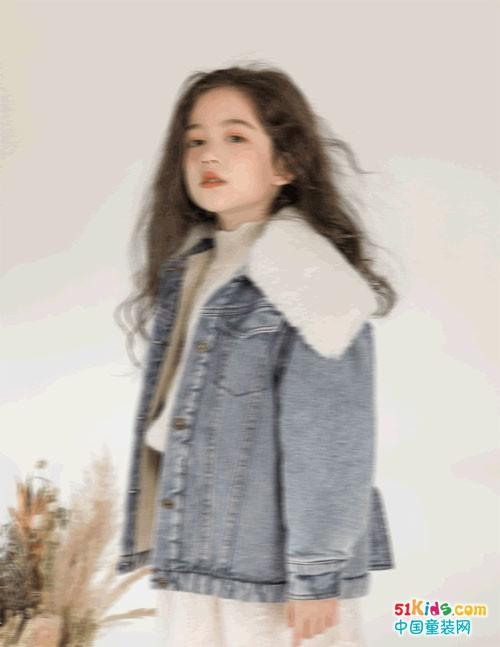 ANNLAI安黎小镇20冬季上新 去发现孩子们世界里的美