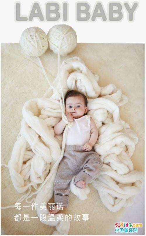 美丽诺,用一段柔软的故事来诠释羊毛