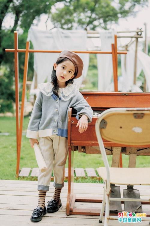 拉斐贝贝童装加盟,共同引领中国儿童时尚潮流