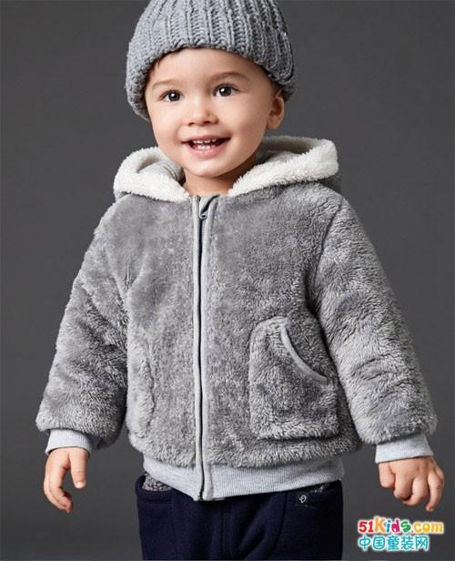 好物分享丨卓儿童装精致上衣外套,有温度的时尚