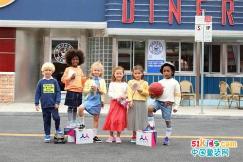 BANDZ班队长联合德国科德曼:健康鞋陪伴孩子健康成长