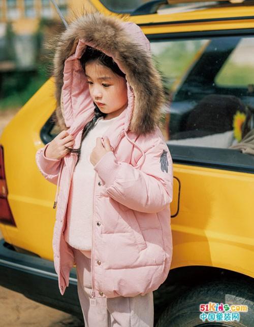 拉斐贝贝为你演绎入冬的正确穿搭方式