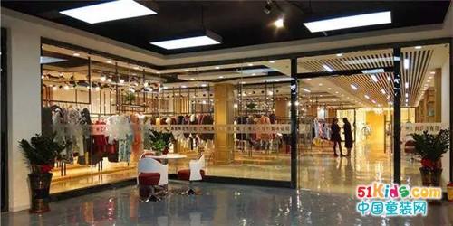 品牌童装折扣店依旧是一个暴利的项目吗?