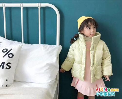 品牌折扣童装店经营成功之道(进货、选址、定位、陈列…)