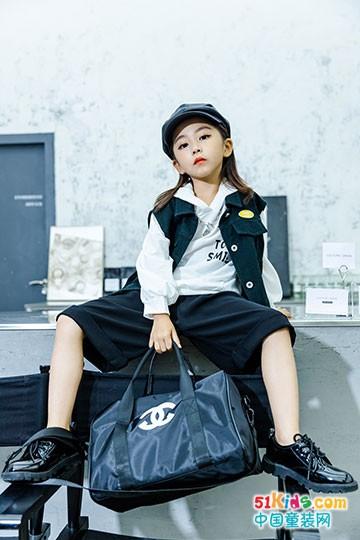 卡儿菲特时尚街头系列,创新百变且酷感潮趣