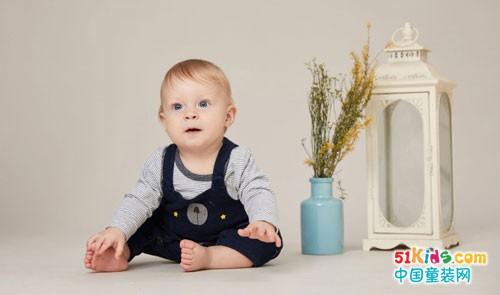 卓儿婴幼童装:呵护宝贝每一天!