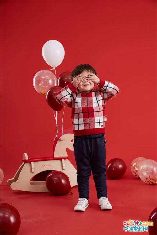 给孩子最好的体验,成为新年里最靓的那一抹颜色