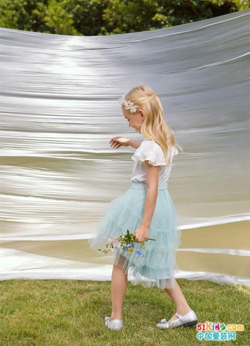 诺贝达2021春夏童装 时尚与品位兼具