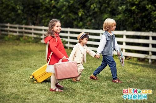GB KIDS好孩子2021春季新品上市