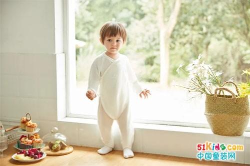 GB KIDS好孩子 用心做好每一寸面料