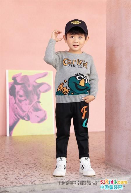 卡儿菲特春季时尚卫衣 教你如何打造青春活力感