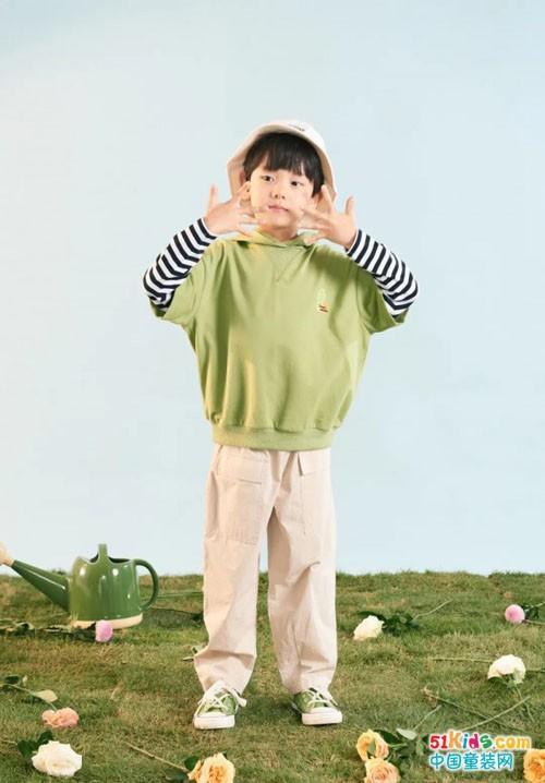 零经验如何成功开家童装店?小嗨皮童装加盟发展不错