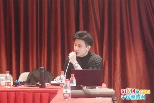 2021聚焦·绽放丨哈沐2021战略会议暨秋+羽绒新品品鉴会圆满落幕
