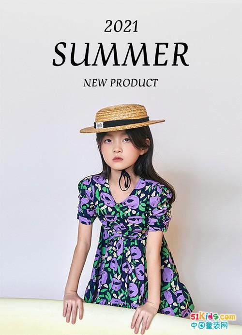 """2021年夏,卡姿果果给生活与时尚做""""减法"""""""