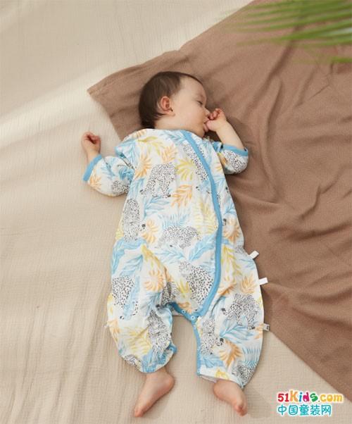 从睡神变睡渣,宝宝到底经历着什么?