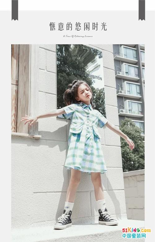 DHAiii童裝丨最美人间四月天,正是踏春好时节